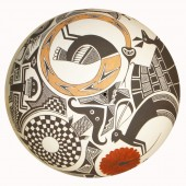 Crocker Art Museum, gift of Loren G. Lipson, M.D., 2012.47.4