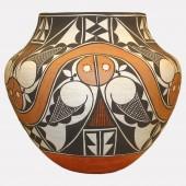 Crocker Art Museum, gift of Loren G. Lipson, M.D., 2012.47.3