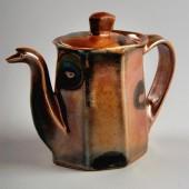 American Museum of Ceramic Art, AMOCA, 2004.2.24.ab, gift of American Ceramic Society