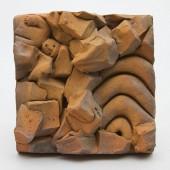 "Clay Art Center, ""Transformations 6x6,"" Oct. 2008, Port Chester, New York"