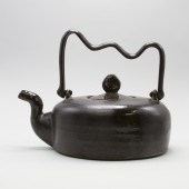 American Museum of Ceramic Art, AMOCA, 2004.2.78.ab, gift of American Ceramic Society