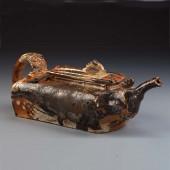 Smithsonian American Art Museum,Renwick Gallery, gift of Diane and Sandy Besser