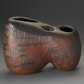 Everson Museum of Art Collection, Purchase Prize given by Lord and Taylor, 16th Ceramic National, 1951