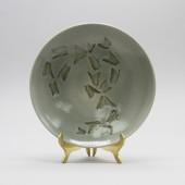 American Museum of Ceramic Art, AMOCA, 2004.2.144, gift of American Ceramic Society