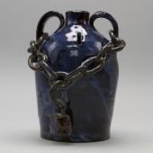 American Museum of Ceramic Art, AMOCA, 2016,24,127, gift of Gary and Sandra Gordon