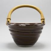 American Museum of Ceramic Art, AMOCA, 2004.2.132, gift of American Ceramic Society