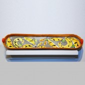 """Clay Art Center, """"Lineage: the Art of Mentorship,"""" Sept. 2014, Port Chester, New York"""