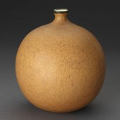 Everson Museum of Art Collection, Purchase gift of the Canadian Guild of Potters, 21st Ceramic National, 1960