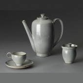 Everson Museum of Art Collection, Purchase Prize given by Richard B. Gump, 12th Ceramic National, 1948