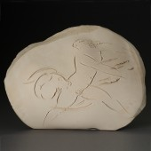 Everson Museum of Art Collection, gift of Mrs. Paul Brunner, 1980
