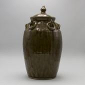 American Museum of Ceramic Art, AMOCA, 2016.24.95.ab, gift of Gary and Sandra Gordon