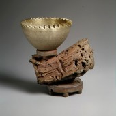 Metropolitan Museum of Art, Gift of Barbara S. Rosenthal and Kenneth W. Juster, 1997, 1997.416.3ab