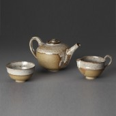 Everson Museum of Art Collection, purchase gift of Richard B. Gump, 11th Ceramic National, 1946