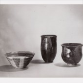 The Forrest L. Merrill Collection, Dane Cloutier Archives